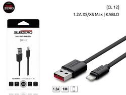 Subzero - Subzero Cl12 1.2A Xs/Xs Max Usb Kablo